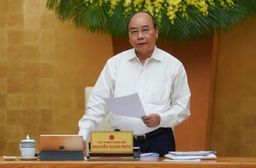 Thủ tướng giao địa phương chịu trách nhiệm toàn diện về kỳ thi THPT 2020