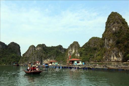 Ngày 16-5, khai mạc du lịch Hè 2020 và Tuần Du lịch Hạ Long - Quảng Ninh