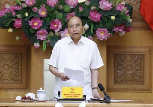 Tạo khí thế mới sau Hội nghị giữa Thủ tướng với doanh nghiệp