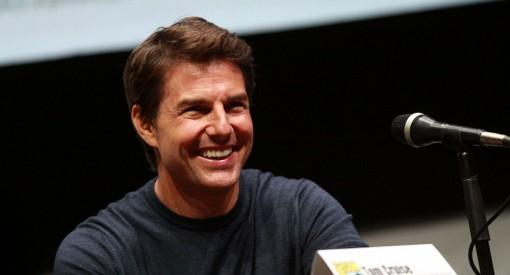 Tom Cruise có thể là diễn viên đầu tiên quay phim ngoài không gian