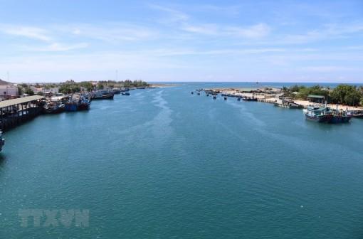 Khám phá Đầm Nại - Vẻ đẹp hoang sơ vùng đầm phá Ninh Thuận