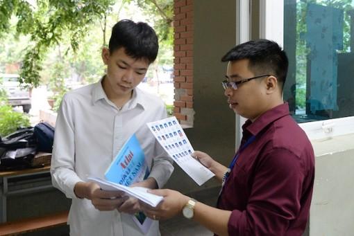 11 điểm mới, điểm cần lưu ý trong tuyển sinh đại học, cao đẳng 2020