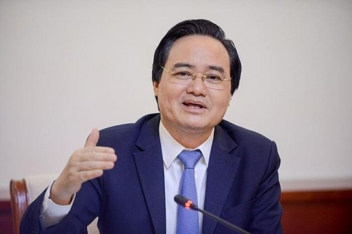 Bộ trưởng Phùng Xuân Nhạ lưu ý các ĐH muốn thi riêng phải tuân thủ 7 điều kiện