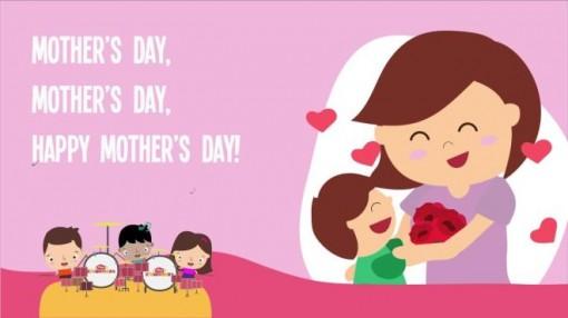 Những lời chúc tuyệt vời dành cho Ngày của Mẹ