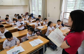 Thông tư mới: Tăng tính tự chủ của nhà trường và giáo viên tiểu học