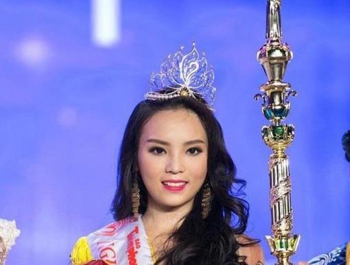 Cuộc sống của 5 Hoa hậu Việt Nam gần nhất sau khi đăng quang