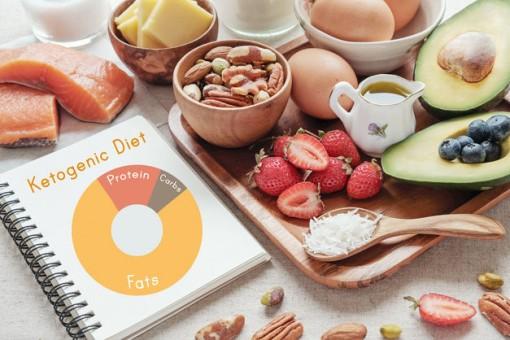 Nguy cơ cholesterol cao từ chế độ ăn keto