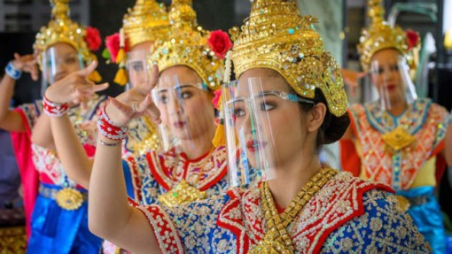 Tương lai ngành du lịch hậu COVID-19 nhìn từ châu Á