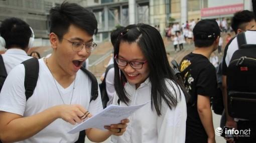 Thí sinh nào được cộng điểm ưu tiên khi xét tuyển đại học năm 2020?
