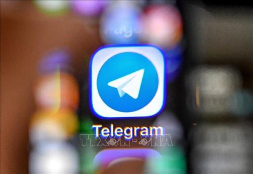 Telegram chấm dứt dự án tiền điện tử