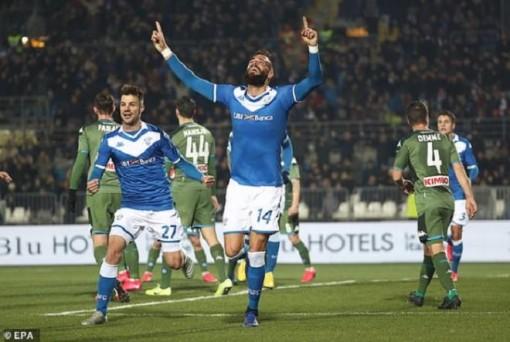 Serie A dự kiến trở lại vào 13-6