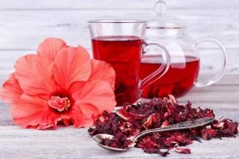 Lợi ích bất ngờ của trà hoa dâm bụt