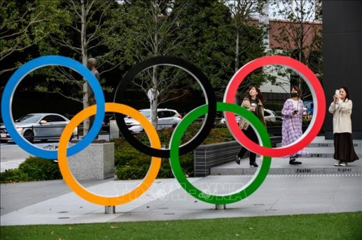 IOC lập quỹ 800 triệu USD giải quyết khó khăn do hoãn Thế vận hội Tokyo