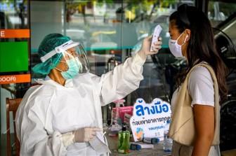 Thái Lan không ghi nhận thêm ca mắc bệnh hay tử vong do COVID-19