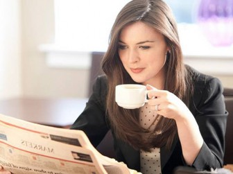 Tin vui bất ngờ cho những người thích uống cà phê