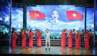 Học tập và làm theo tư tưởng, đạo đức, phong cách Hồ Chí Minh: Nguồn cảm hứng cho văn học, nghệ thuật