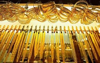 Giá vàng tiến sát ngưỡng 49 triệu đồng/lượng, sẽ tiếp tục tăng mạnh