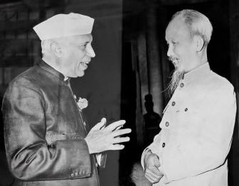 Truyền thông thế giới ca ngợi Chủ tịch Hồ Chí Minh