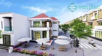 Ra mắt Khu đô thị Tài Lộc Phát