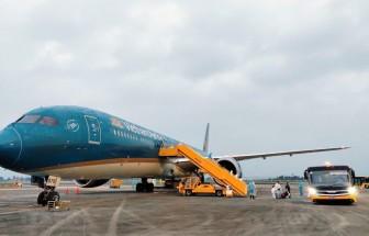 Thêm 4 ca mắc COVID-19, có 2 nhân viên Vietnam Airlines