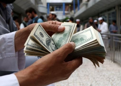 Tỷ giá ngoại tệ ngày 18-5: USD tiếp tục giảm