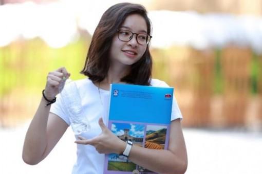 Nhiều trường đại học dành hơn 70% chỉ tiêu xét tuyển từ điểm thi tốt nghiệp THPT