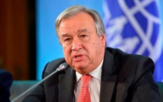 Tổng thư ký Liên hợp quốc kêu gọi thế giới đoàn kết vượt qua đại dịch COVID-19