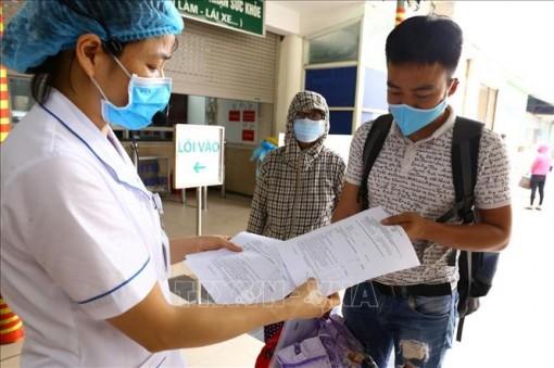 Báo Nhật Bản, Singapore đánh giá cao công tác phòng chống dịch COVID-19 của Việt Nam