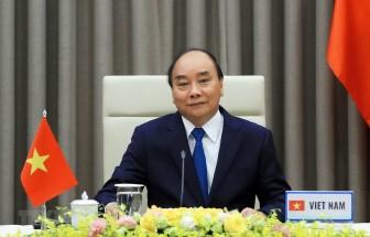 Thủ tướng Nguyễn Xuân Phúc - Khách mời đặc biệt tại WHA73