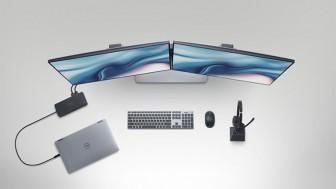 Dell làm mới dòng máy tính doanh nghiệp Latitude