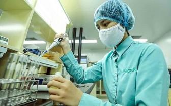Việt Nam thử nghiệm đợt 2 vắc xin Covid-19 trên chuột