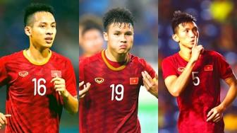 Gala Quả bóng Vàng Việt Nam 2019 sẽ diễn ra tối 26-5