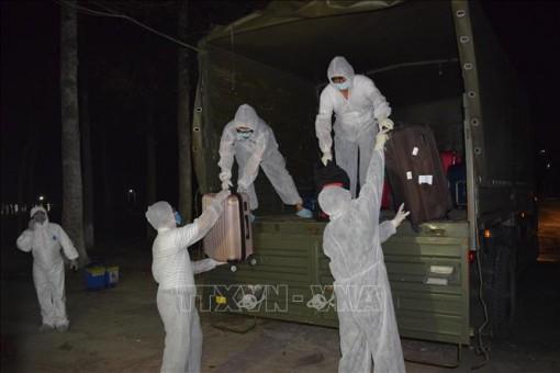 Sáng 21-5, Việt Nam tiếp tục không ghi nhận ca mắc mới COVID-19 trong 12 giờ qua