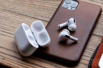 Xuất hiện tai nghe không dây AirPods Pro lắp ráp tại Việt Nam