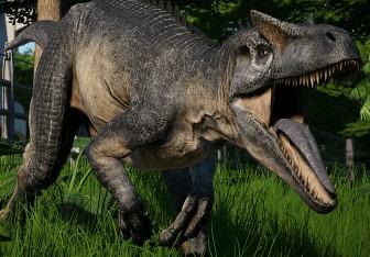 Hóa thạch 70 triệu năm tuổi của loài khủng long ăn thịt có móng vuốt gần 40 cm