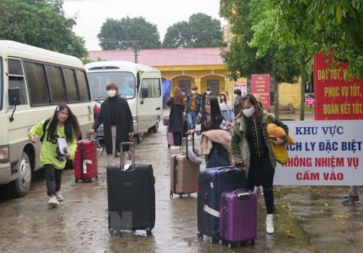 Việt Nam tiếp tục có thêm một ngày 'sạch bóng' COVID-19