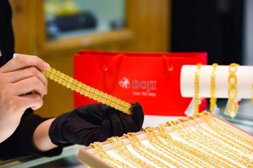 Giá vàng hôm nay 22-5: Nước Mỹ đảo chiều, vàng quay đầu giảm