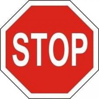 Quy chuẩn mới, 40 loại biển báo cấm, tài xế cần nhớ để tránh bị 'phạt oan'