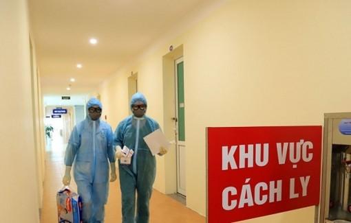 Thêm 1 ca mắc COVID-19 trên chuyến bay từ Nga trở về, Việt Nam có 325 ca