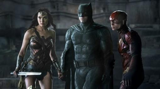 'Justice League' của DC 'tái sinh' vào năm 2021