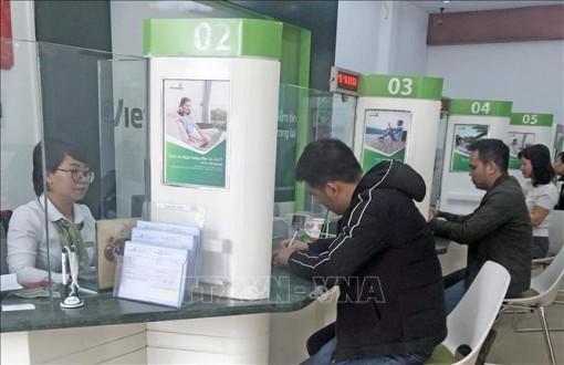 Thanh toán điện tử - phương thức mới hấp dẫn người tiêu dùng