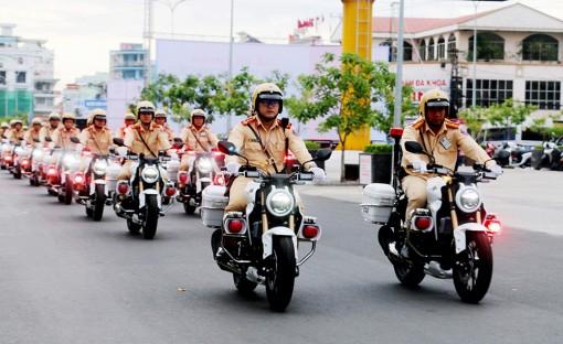 Quyết tâm kéo giảm tai nạn giao thông