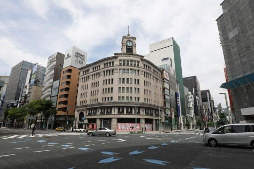 Nhật Bản dỡ tình trạng khẩn cấp đối với thủ đô Tokyo
