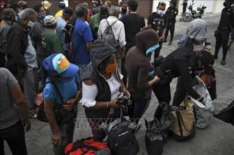 Guatemala, Honduras kéo dài lệnh giới nghiêm để ngăn chặn COVID-19