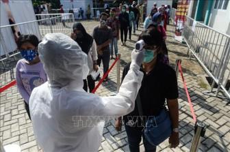Indonesia sẽ áp dụng kịch bản 'bình thường mới' trong dịch COVID-19