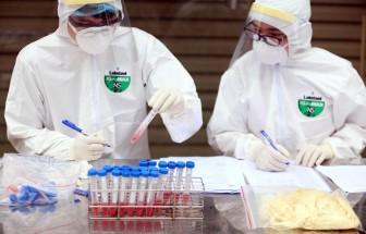 Thêm 5 trường hợp mắc COVID-19 được công bố khỏi bệnh
