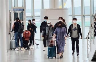 Hàn Quốc công bố quy định mới đối với người nước ngoài tái nhập cảnh