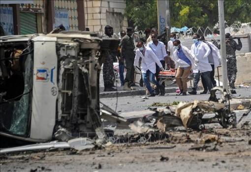 Nổ tại lễ hội kết thúc tháng Ramadan ở Somalia, hàng chục người thương vong