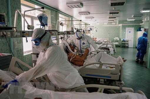 Tình hình COVID-19: Mỹ tiếp tục đứng đầu về số ca nhiễm và tử vong