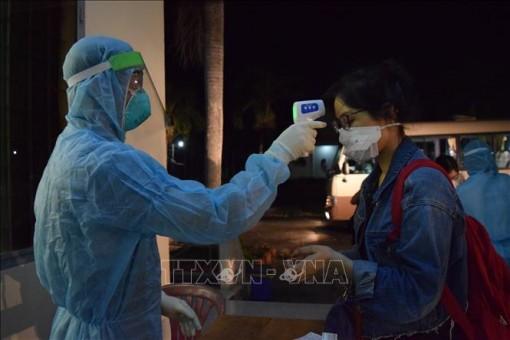 Sáng 26-5, đã 40 ngày Việt Nam không có ca lây nhiễm COVID-19 trong cộng đồng